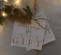 No-Stress Christmas Swap Party